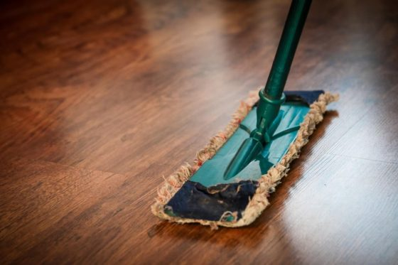 choosing a commercial cleaner